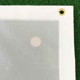 G1025BT(帯電防止)不燃半透明シート 0.27mm