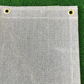 【耐熱250℃】溶接・耐熱ビニールカバー・シート
