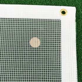 VP-1205TN防炎・耐熱・糸入り透明