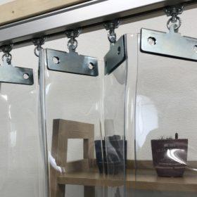 帯電防止透明