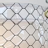 帯電防止ビニールカーテンの機能性について