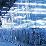透明ビニールカーテン・シートの特徴について