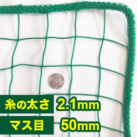 NET440T50本50mm目