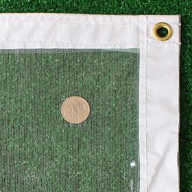 VP-030SL(帯電防止・薄手)クリスタルライン 0.3mm