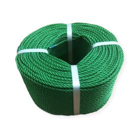ネット固定用ロープ