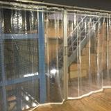 ビニールカーテンの素材と機能性について