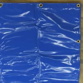 【SALE限定サイズ / カラー:ロイヤルブルー】高耐候トラックシート(ウルトラマックス®)