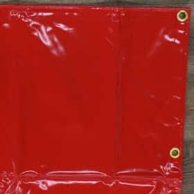 【SALE限定サイズ / カラー:レッド】高耐候トラックシート(ウルトラマックス®)
