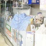 店舗用防犯ネットはどう選ぶ? 万引き・盗難対策に最適な防犯ネットの選び方