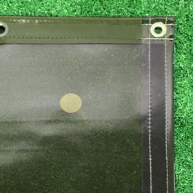 VP-080OP(防炎・防虫)オプトロン防炎 0.8mm